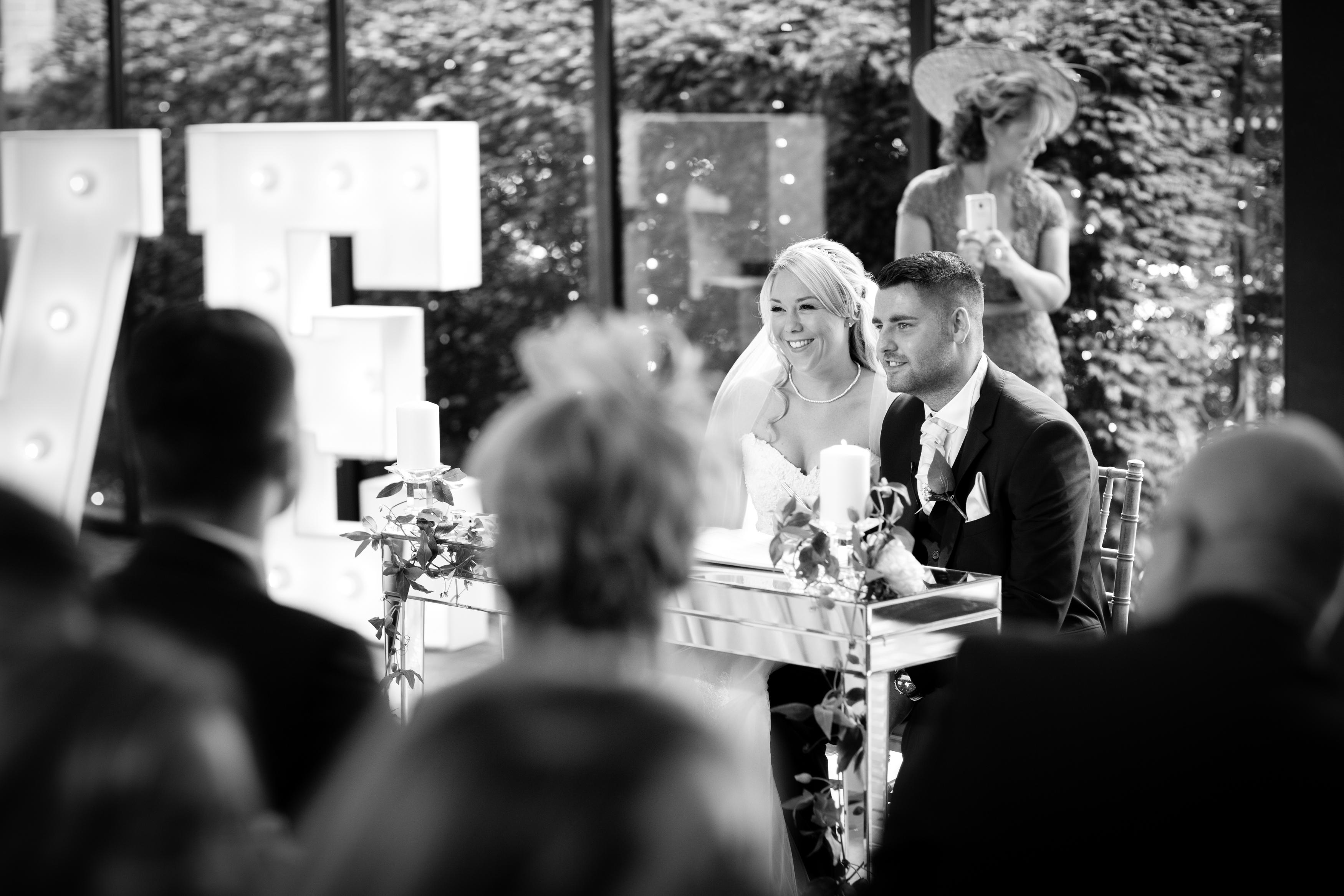 unique wedding venues cheshire
