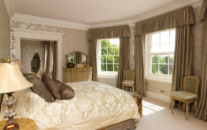 wedding venues with accommodation cheshire