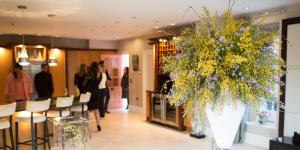 luxury wedding venue cheshire