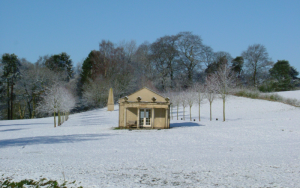 countryside wedding venues cheshire