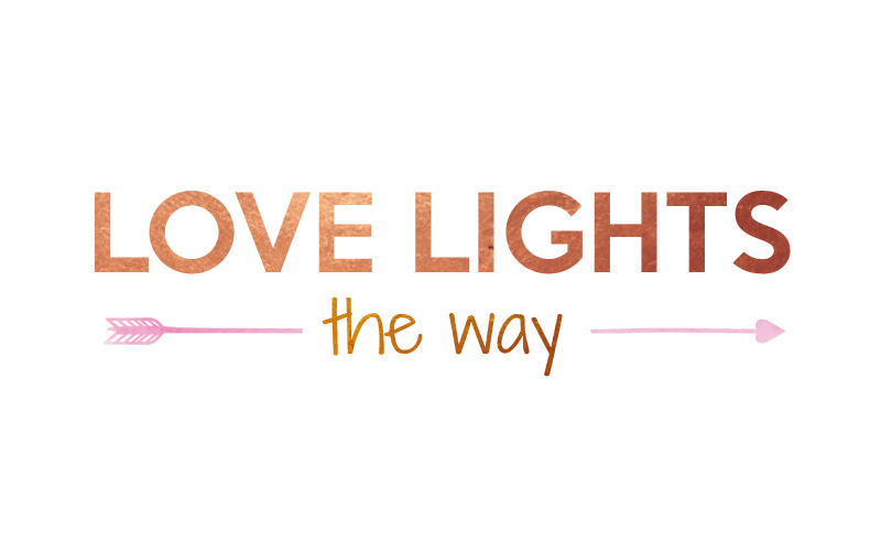 Love Lights The Way