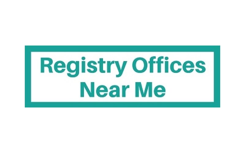 Registry Offices