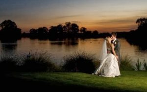 outdoor weddings cheshire