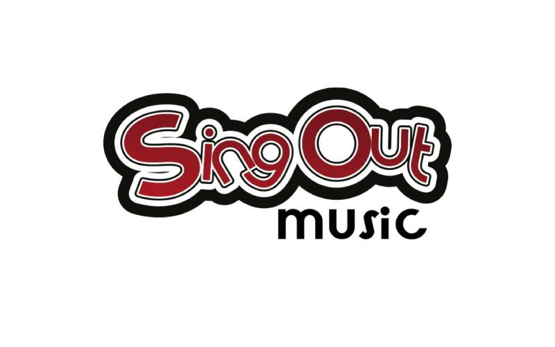 Sing Out Music Logo