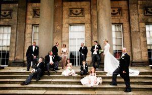 outdoor weddings cheshire