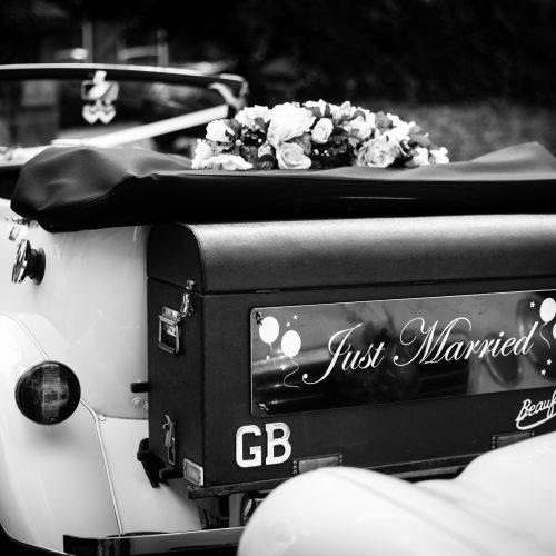Cheshire wedding suppliers
