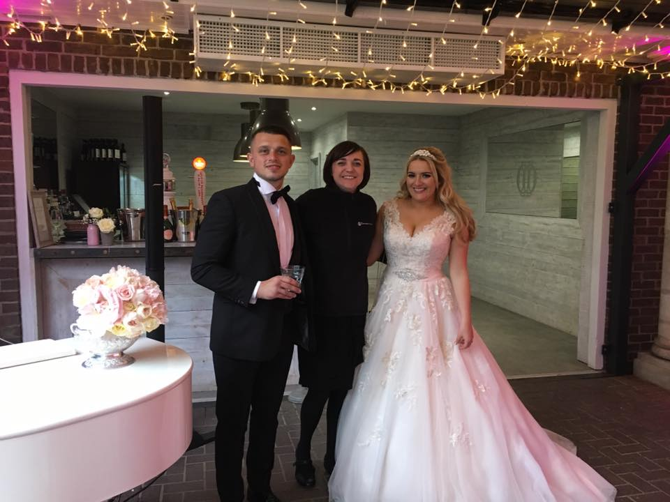 unusual wedding venues in Cheshire