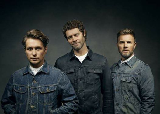 Winner of Take That Competition Announced