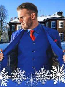 Christmas events in Cheshire at Delamere Manor