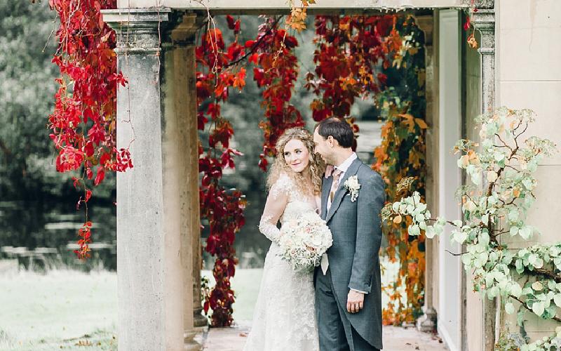 Outdoor Wedding Ceremonies in Cheshire
