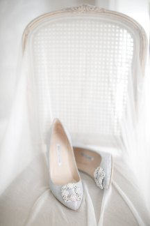 Three great tips for perfect wedding shoes