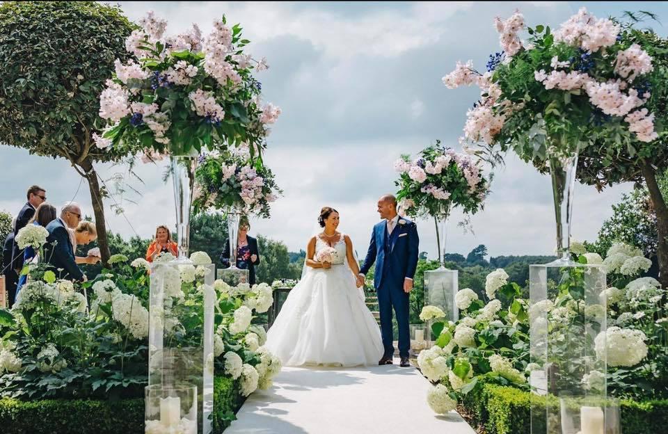 Katherine & Ian – An Unforgettable Summer