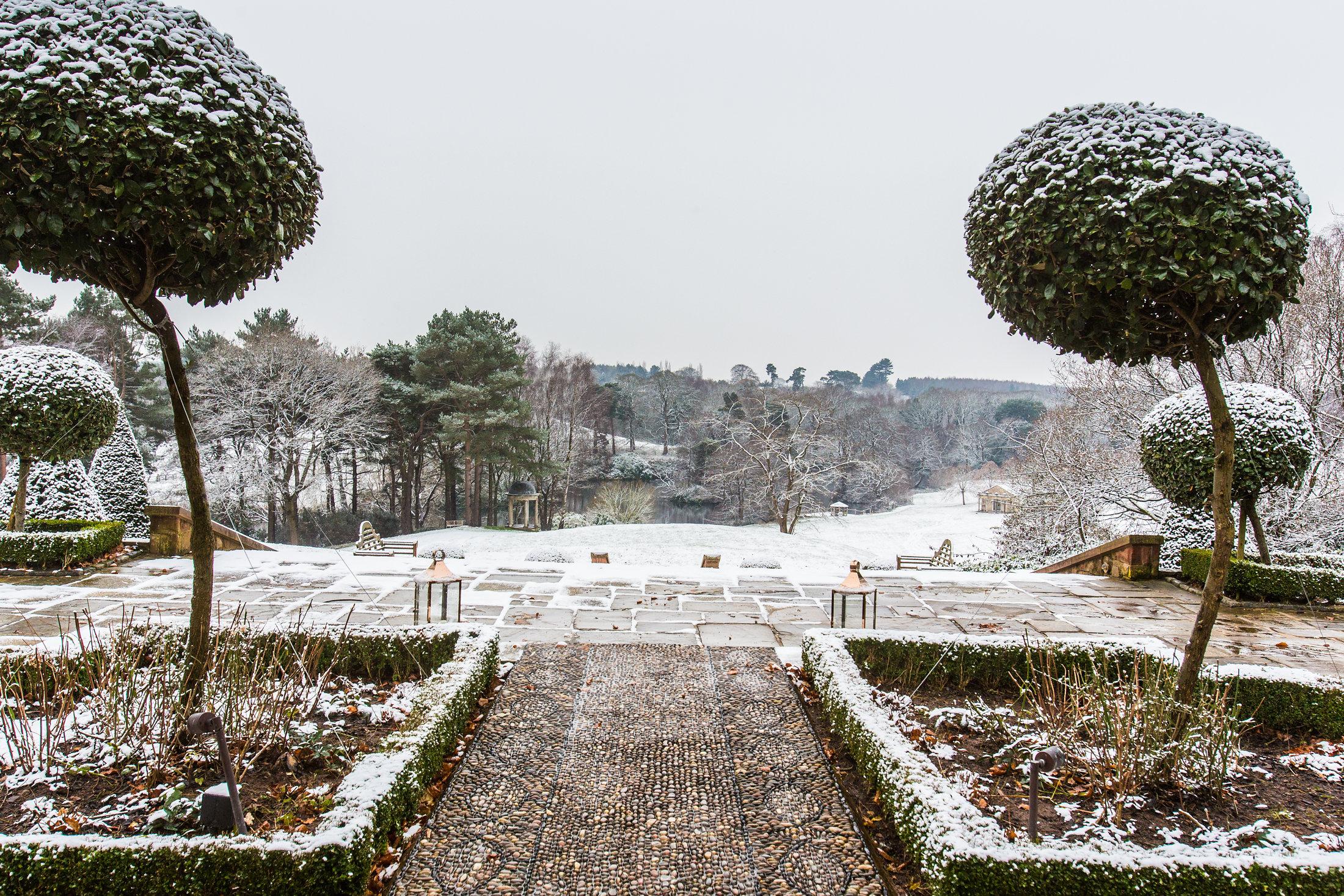 Top ideas for a cultural winter wedding