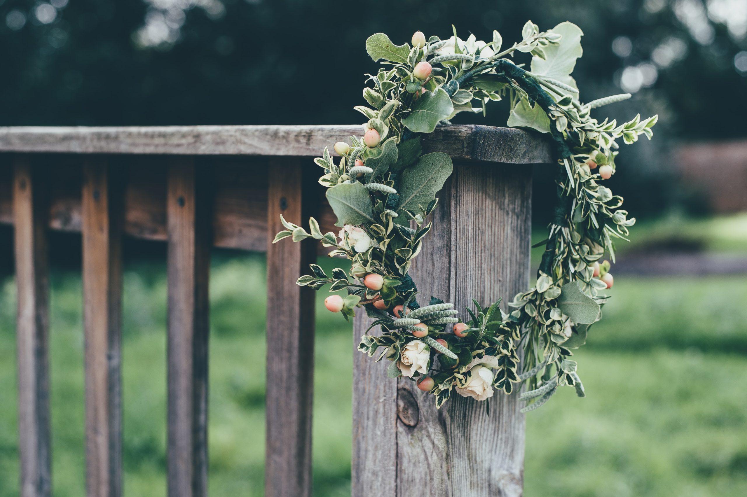 Veil alternatives for the modern bride