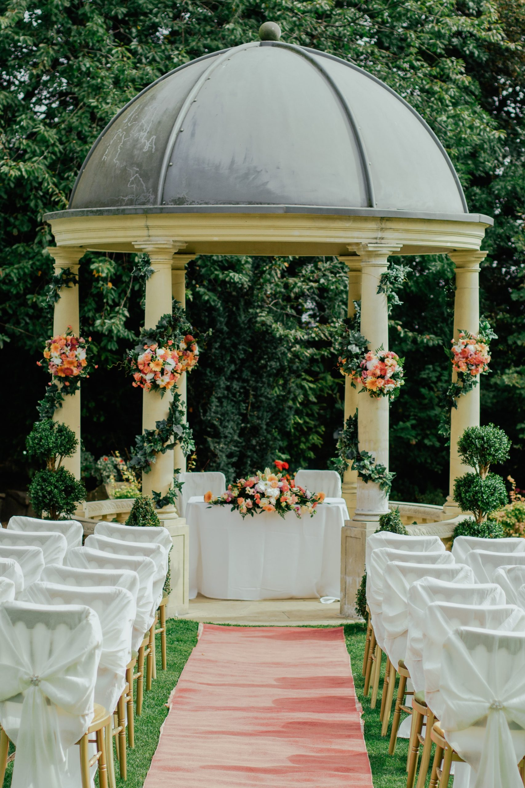 5 Pieces of music for a memorable walk down the aisle