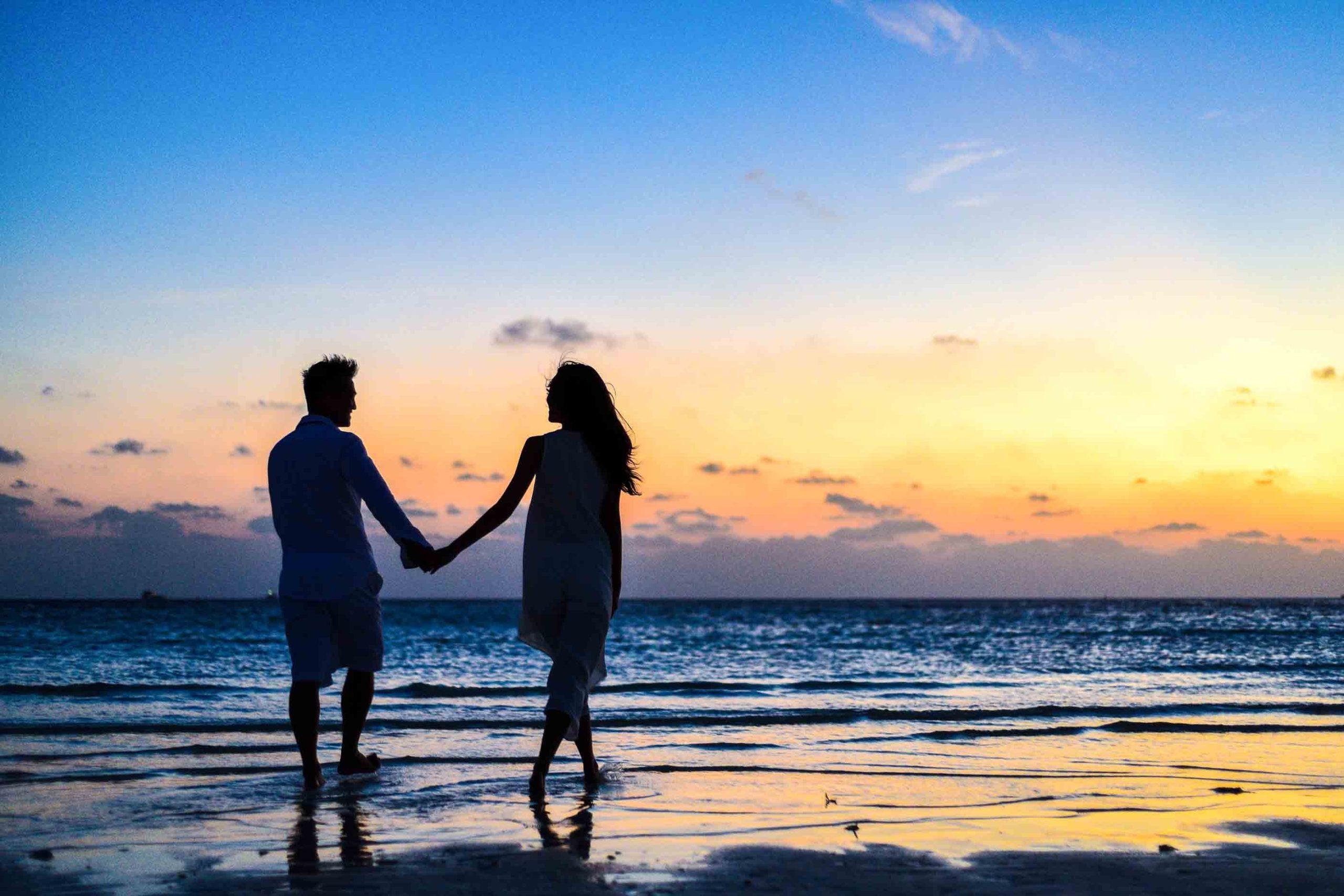 Top 5 UK Honeymoon Location Spots