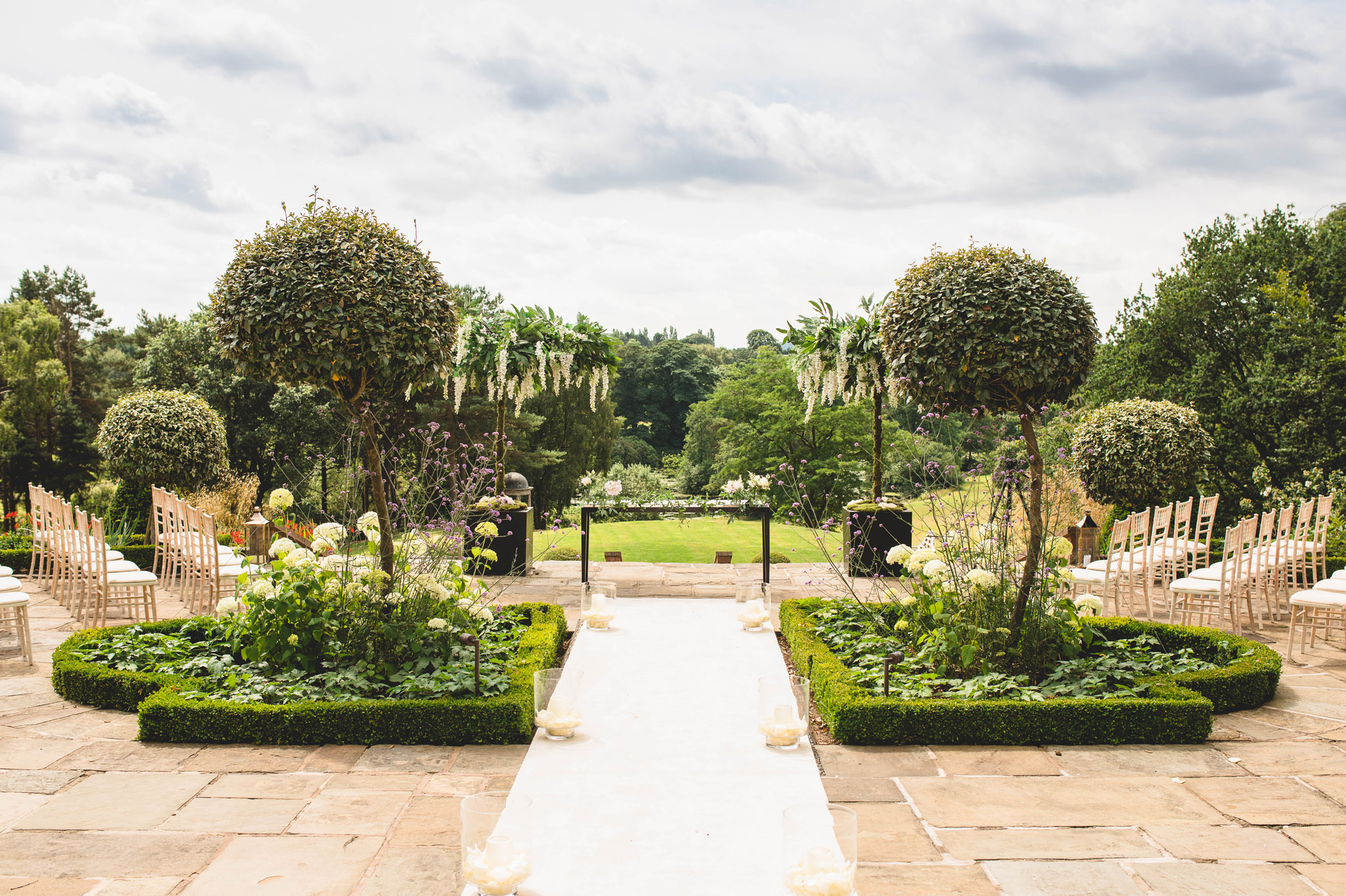 How to plan Outdoor Weddings – Great Ideas and Inspiration