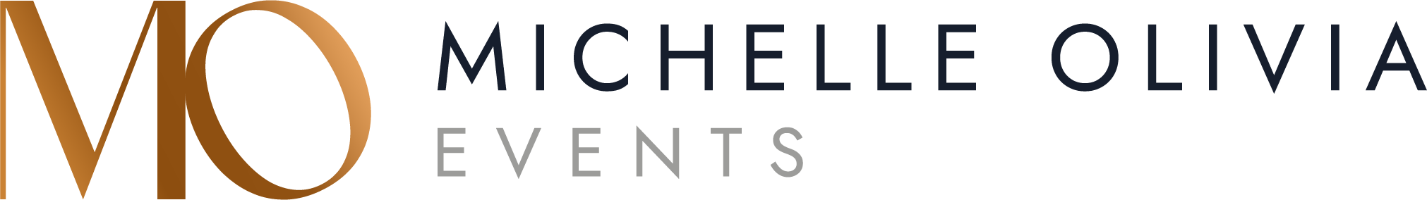 Michelle Olivia Events logo as partner.